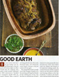 Saveur: Good Earth
