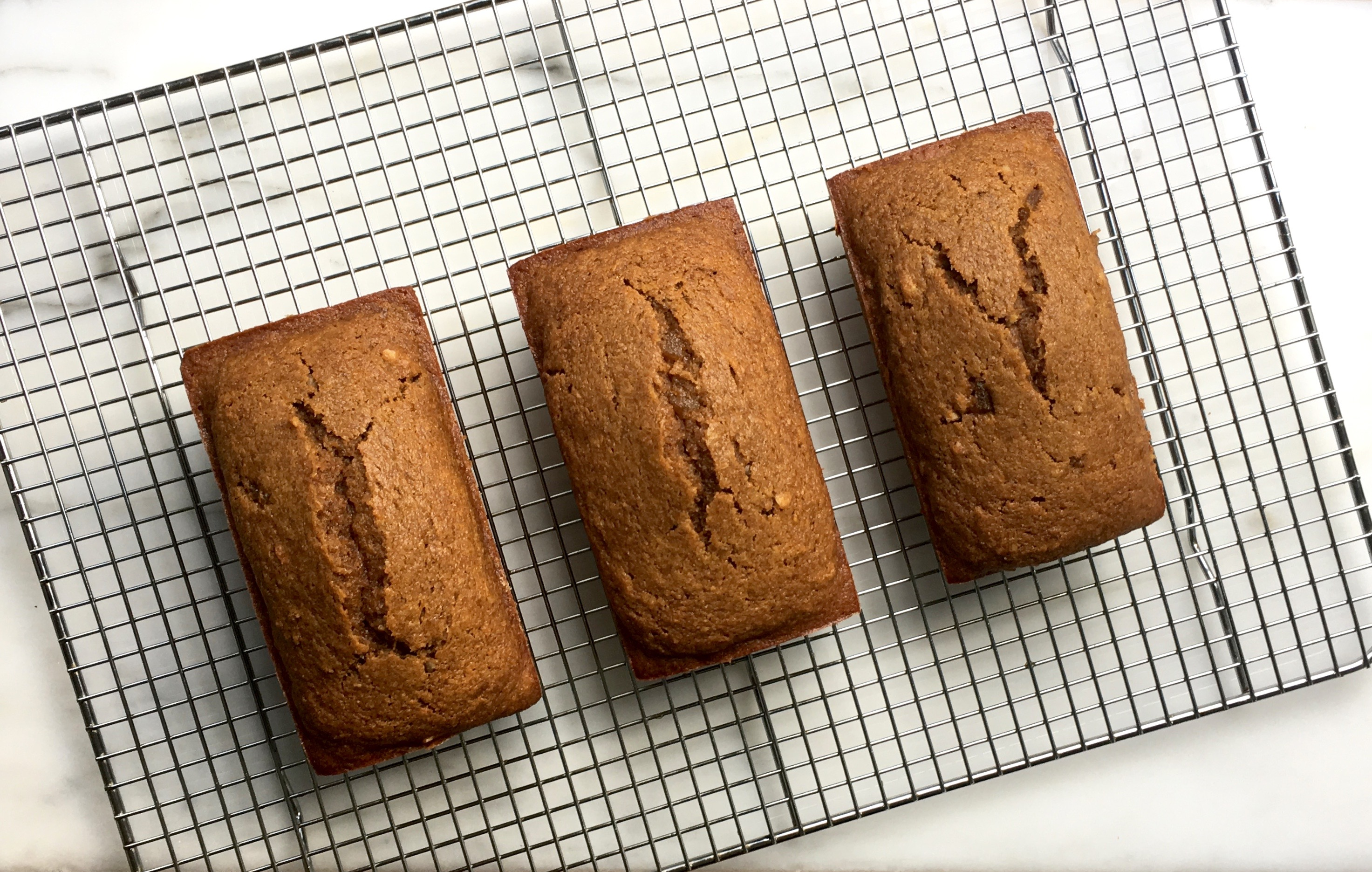Pumpkin Olive Oil Bread with Spelt by Maria Speck