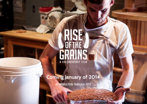 Rise of the Grains Documentary